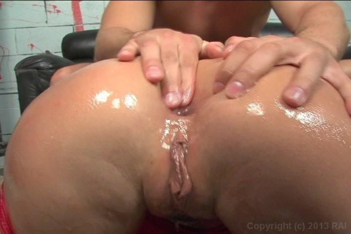 Big wet asses 8