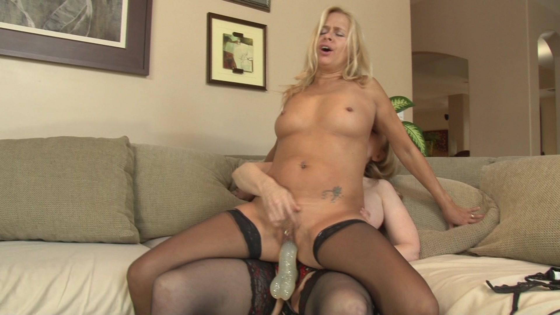 lesbian Nina movie hartley free