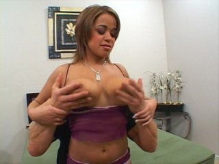 Big Titty Hunter All Sex Exquisite Emily (II)