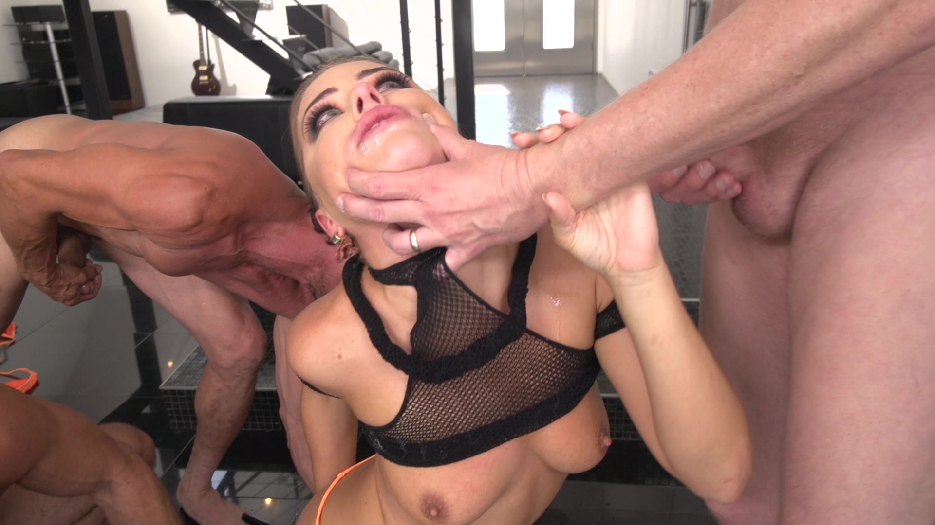 Scene with Adriana Chechik - image 5 out of 20