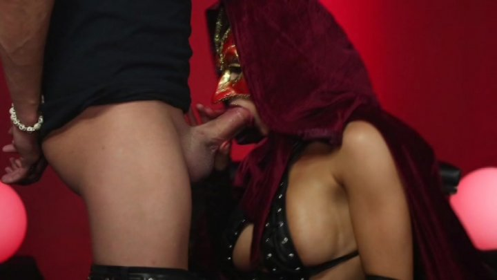 Scene with Xander Corvus and Romi Rain - image 7 out of 20