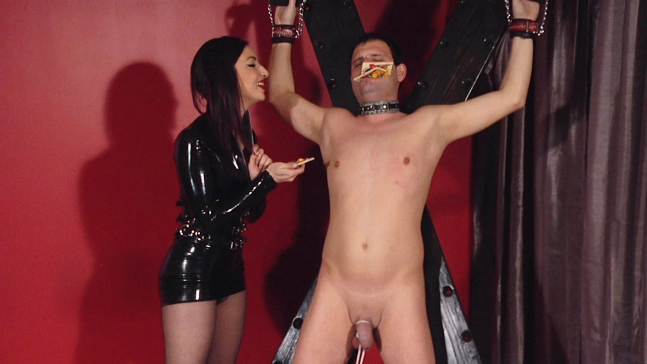 Scene with Jimmy Broadway and Cybill Troy - image 20 out of 20