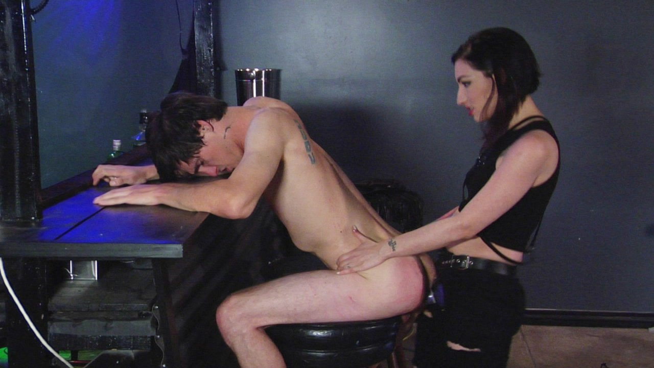 Scene with Tony Orlando and Cybill Troy - image 19 out of 19