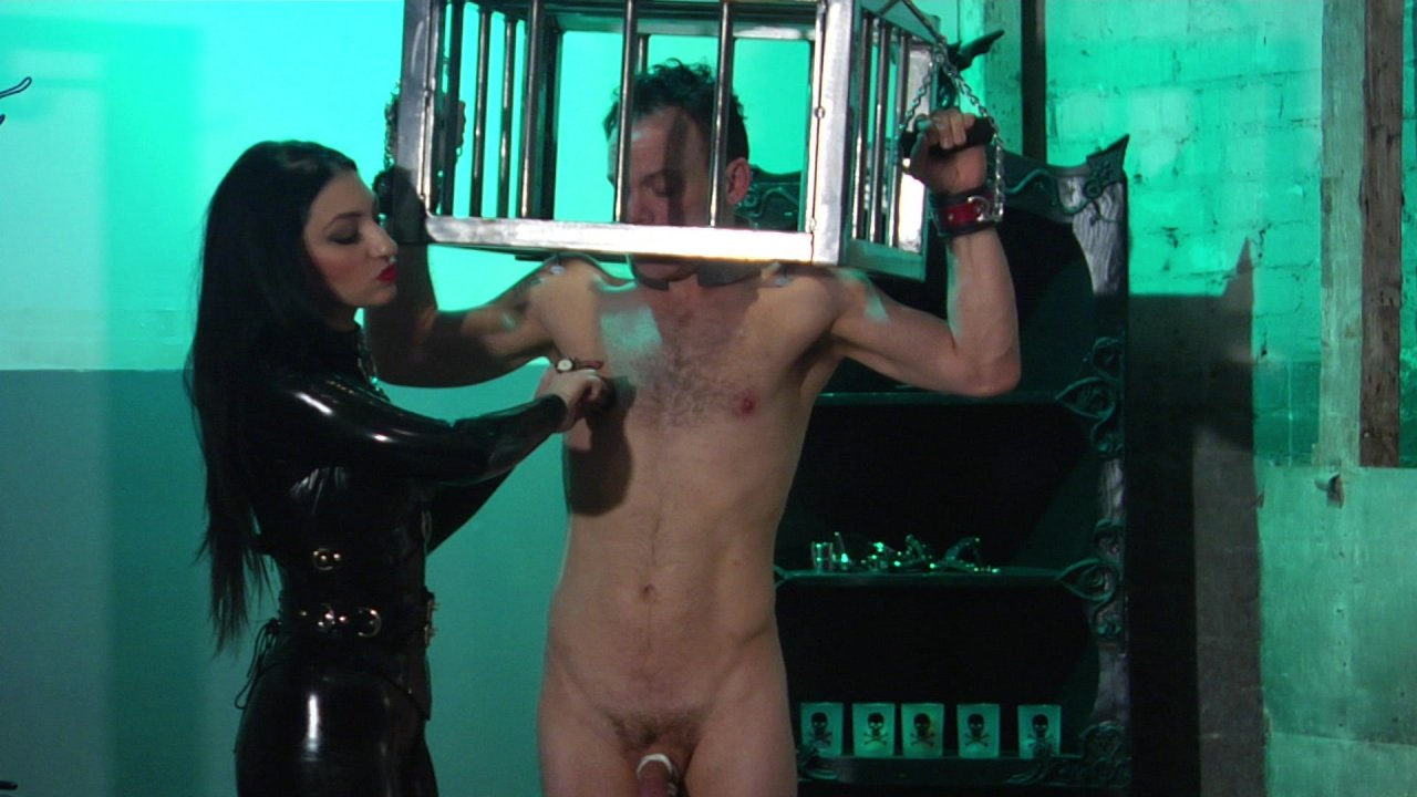Scene with Dominik Kross and Cybill Troy - image 19 out of 20