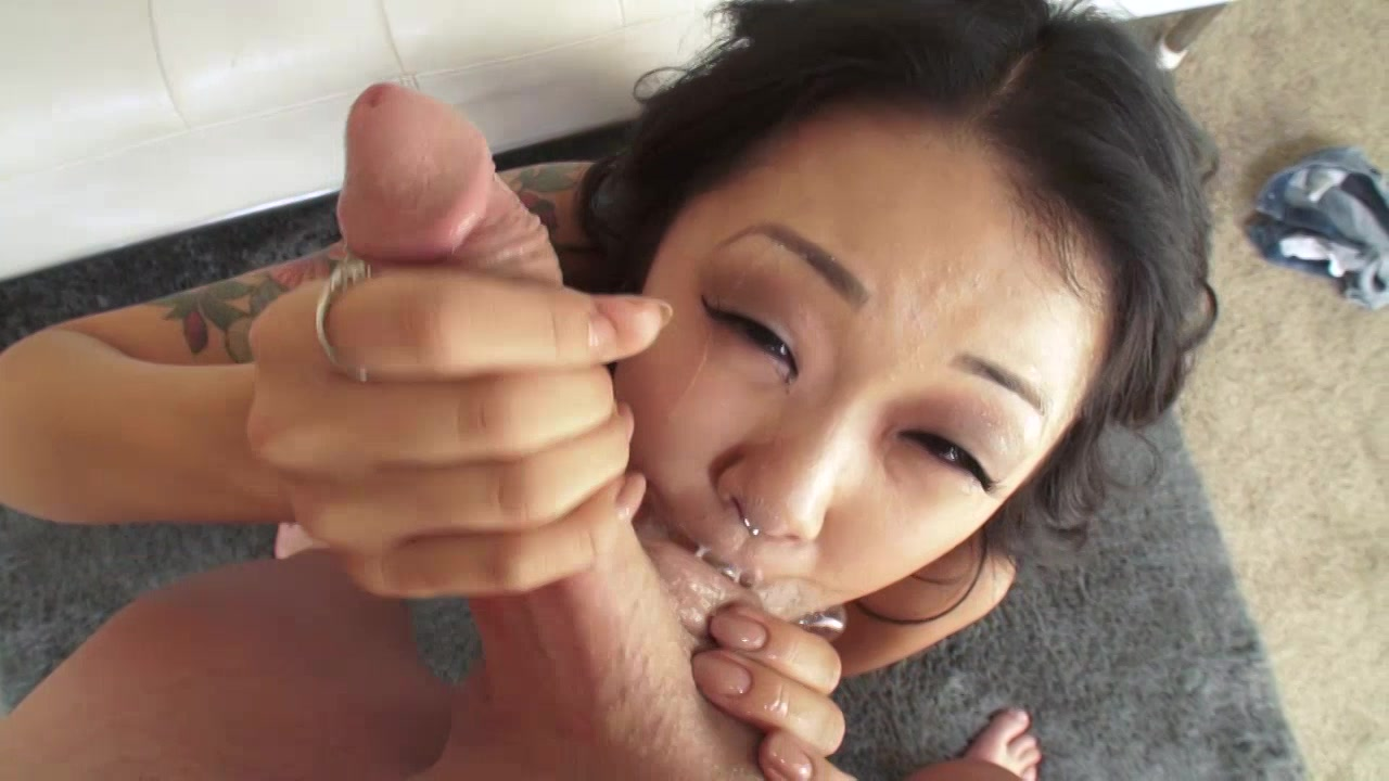 have adventurous side Blowjob with facial and cum swallowing notion men defining their