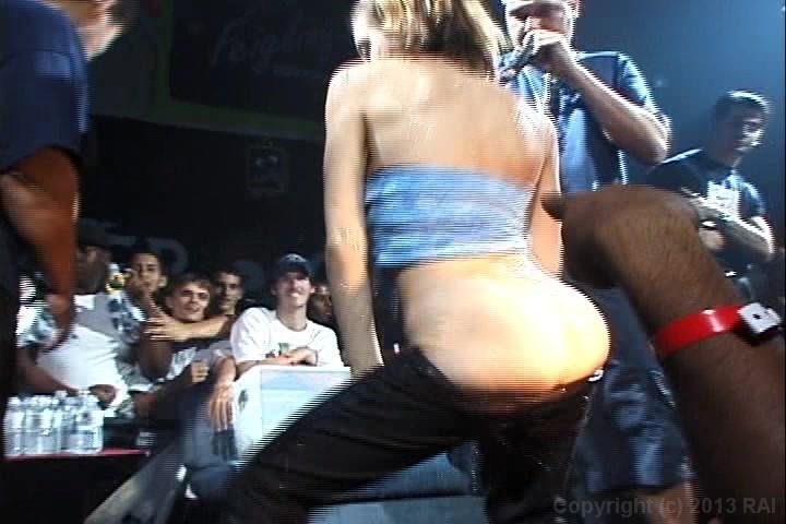 Adult Booty Shake 99