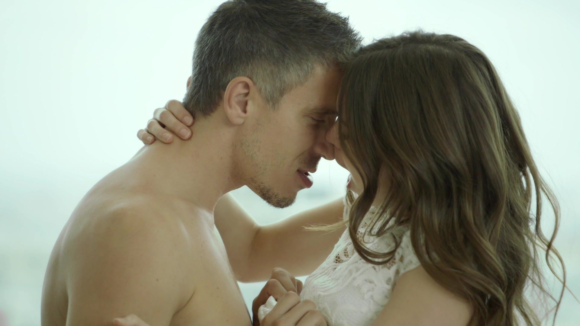 Scene with Mick Blue and Riley Reid - image 3 out of 20