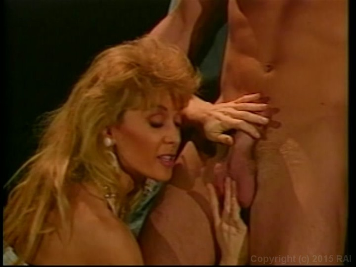 Nina hartley fucked better than anyone 3