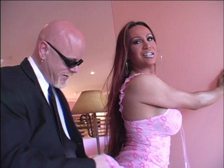 from Gideon free tiny tranny movie