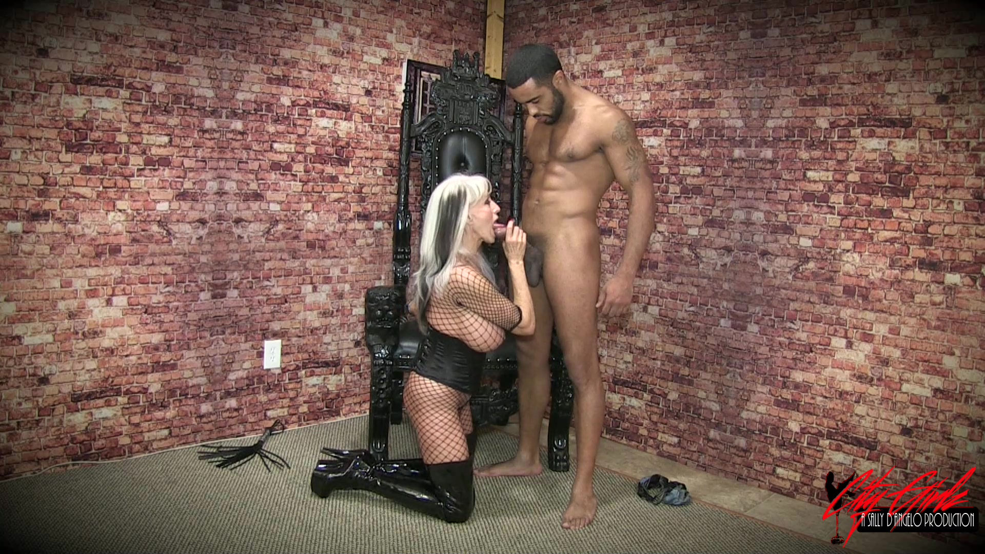 12 inches cock slaves 2014 pt1 10