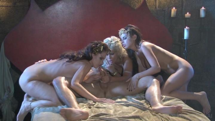 дракула 1996 современный порно