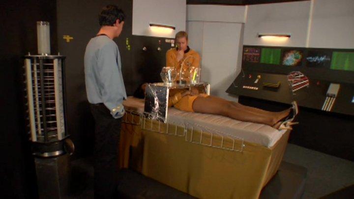 Star Trix Deep Penetration 1, sandall - PornFlip
