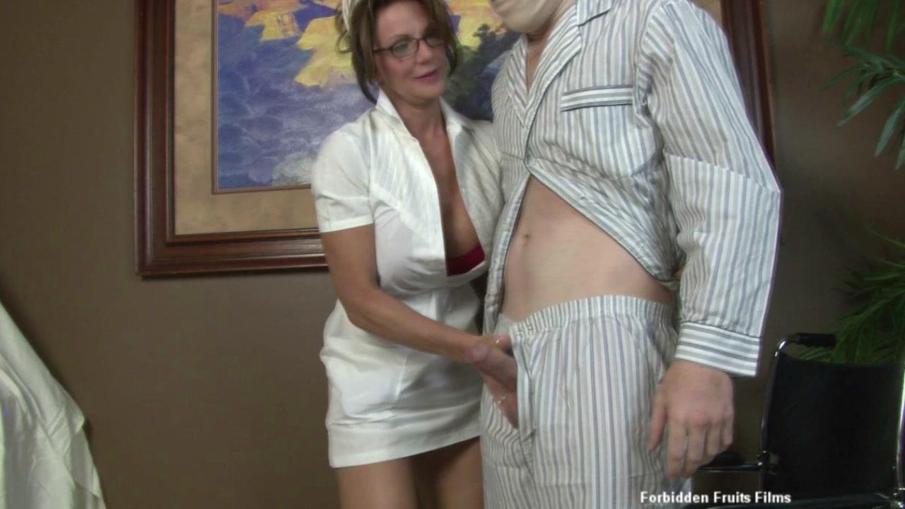 Video Adult Nurse Milf 111
