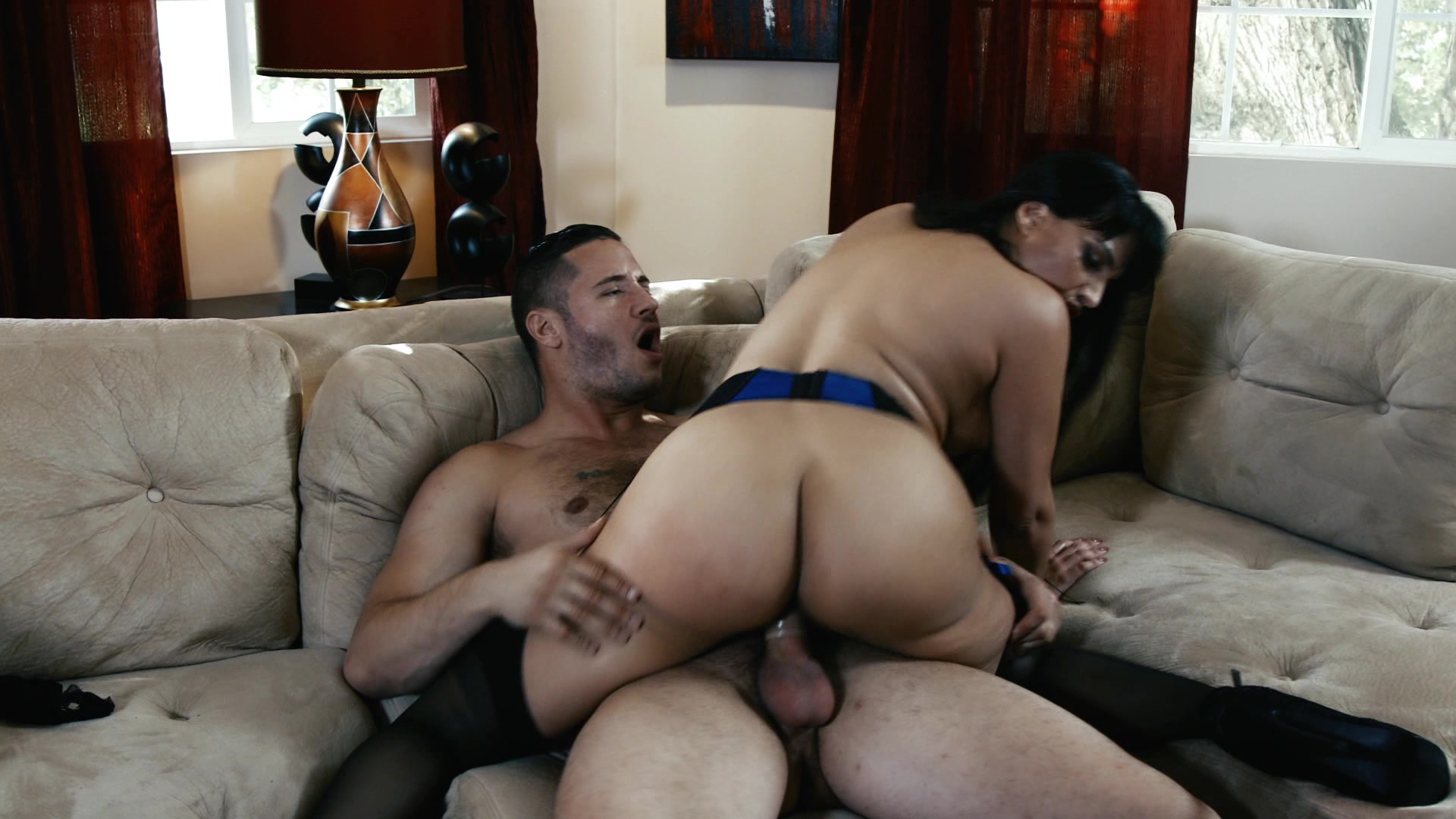 Scene with Danny Mountain and Mercedes Carrera - image 18 out of 20