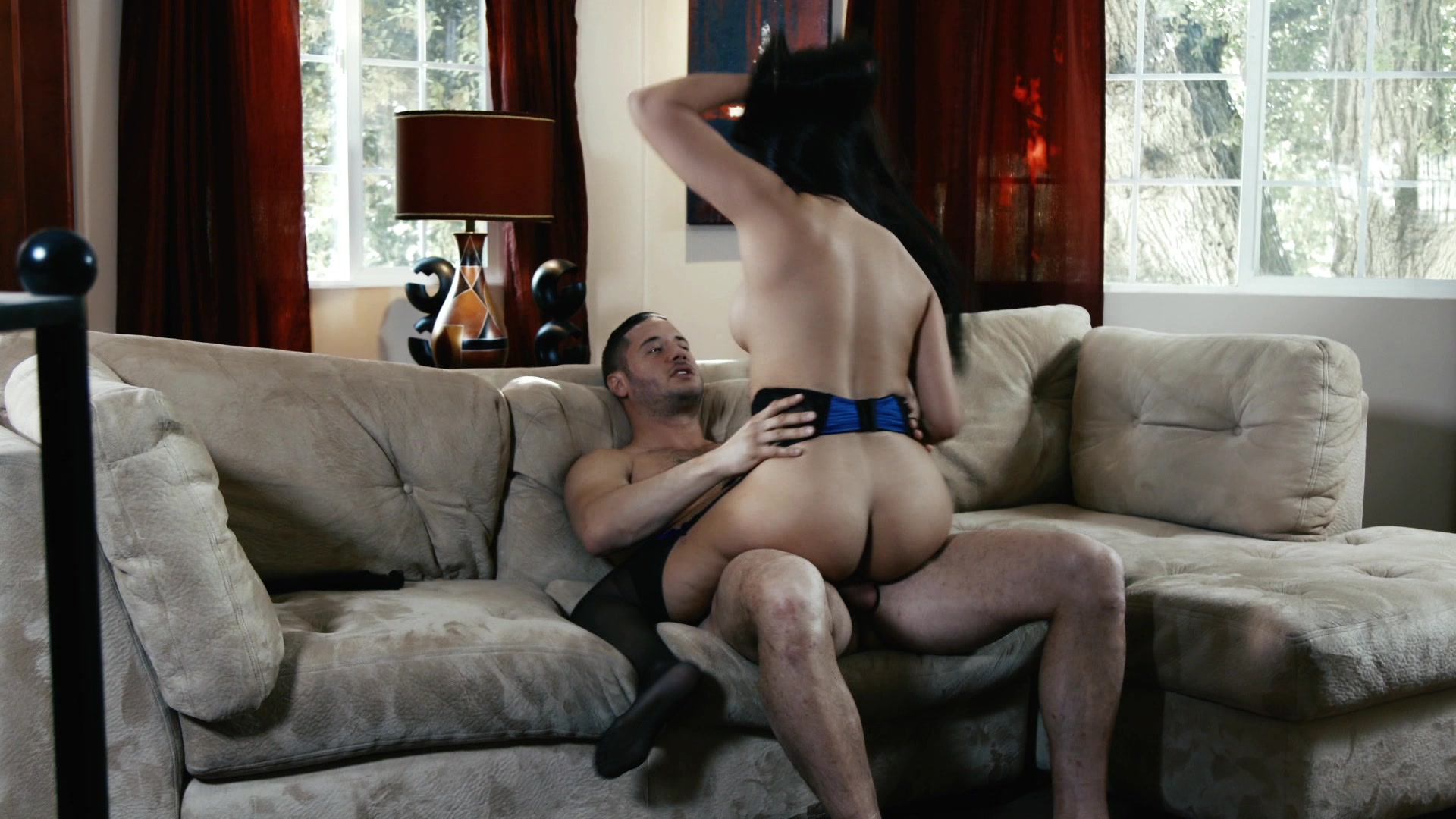 Scene with Danny Mountain and Mercedes Carrera - image 20 out of 20