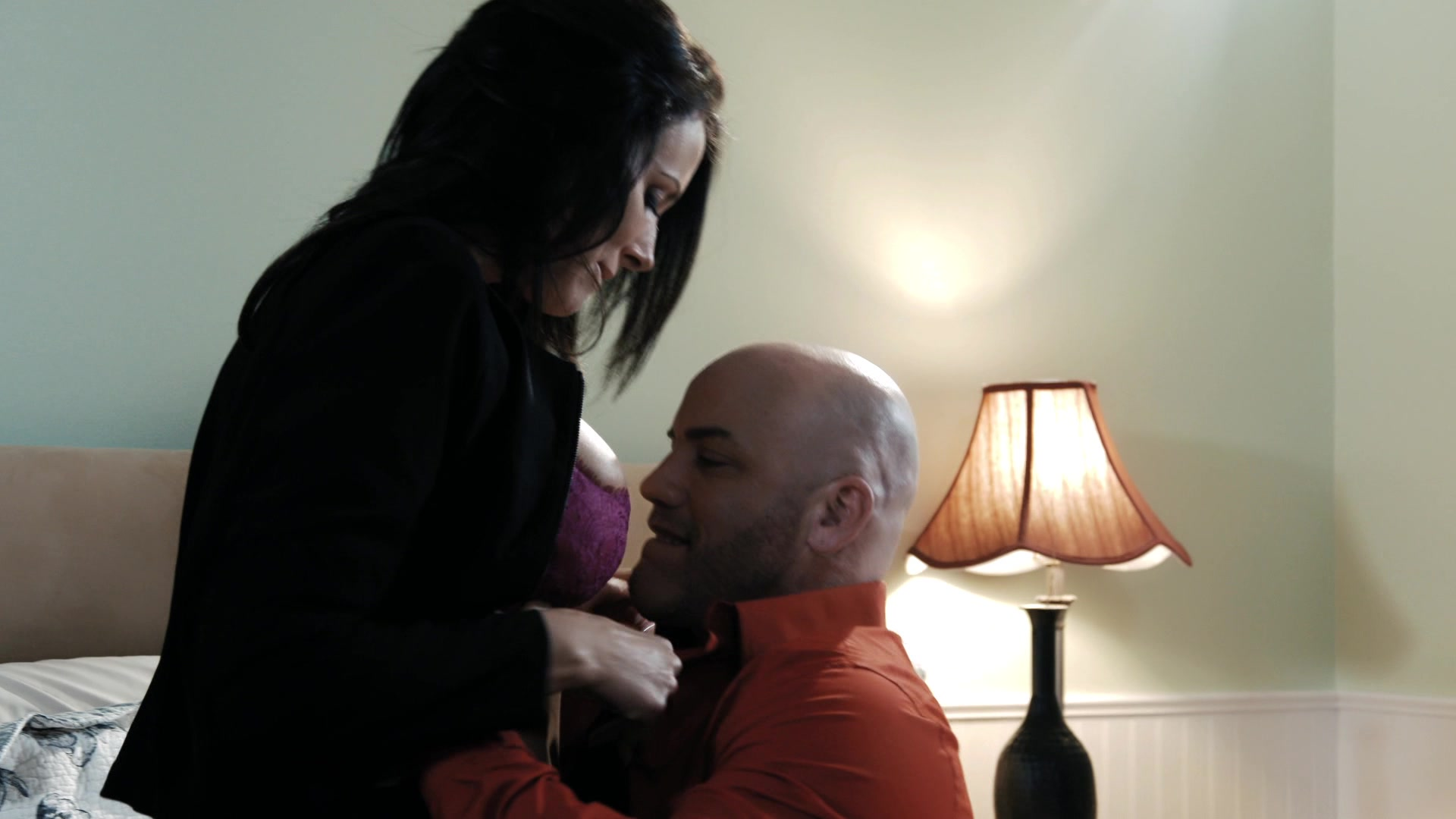 Scene with Derrick Pierce and Reagan Foxx - image 5 out of 20