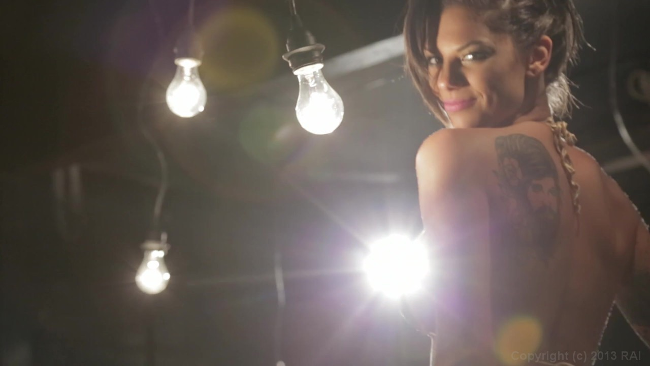 Scene with Bonnie Rotten - image 1 out of 20