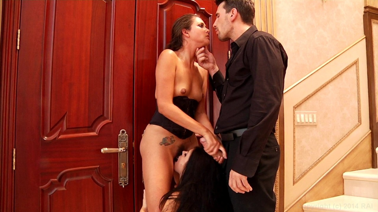 Scene with Allie Haze and Adriana Chechik - image 11 out of 20