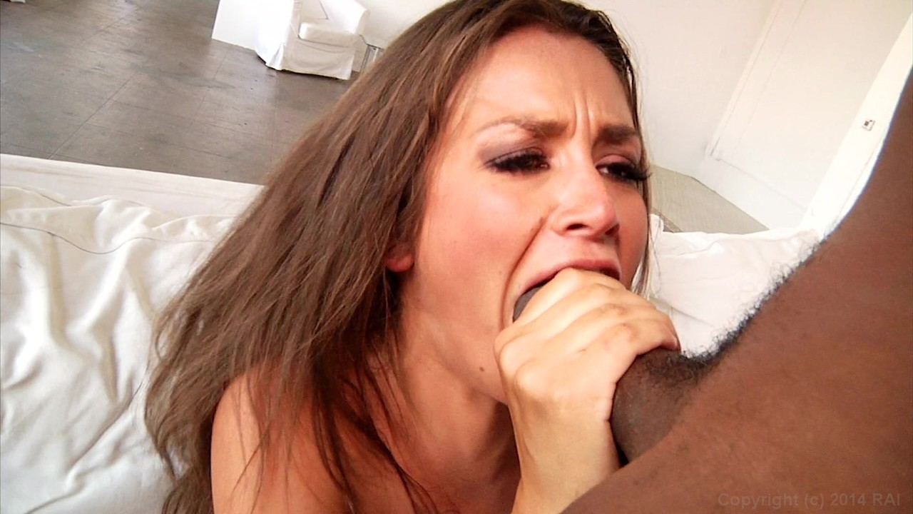 Scene with Lexington Steele and Allie Haze - image 20 out of 20