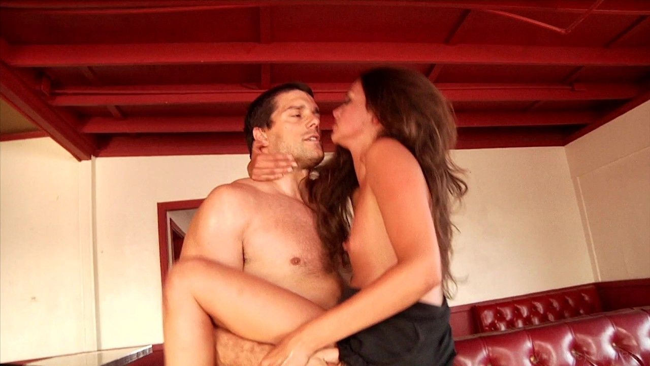 Scene with Mick Blue, Ramon Nomar and Allie Haze - image 19 out of 20