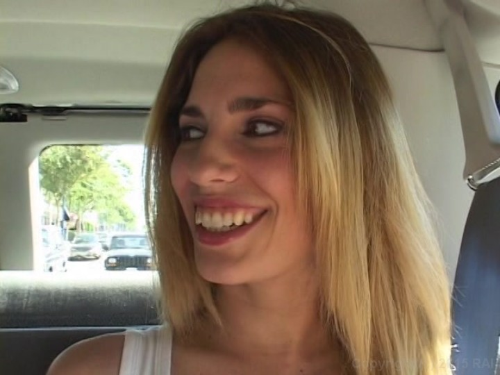 Backseat Suck 5