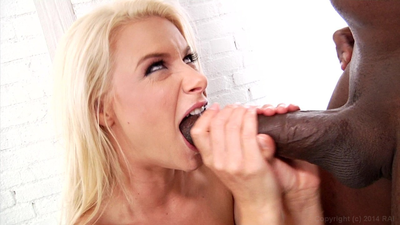 Scene with Mandingo and Anikka Albrite - image 10 out of 20