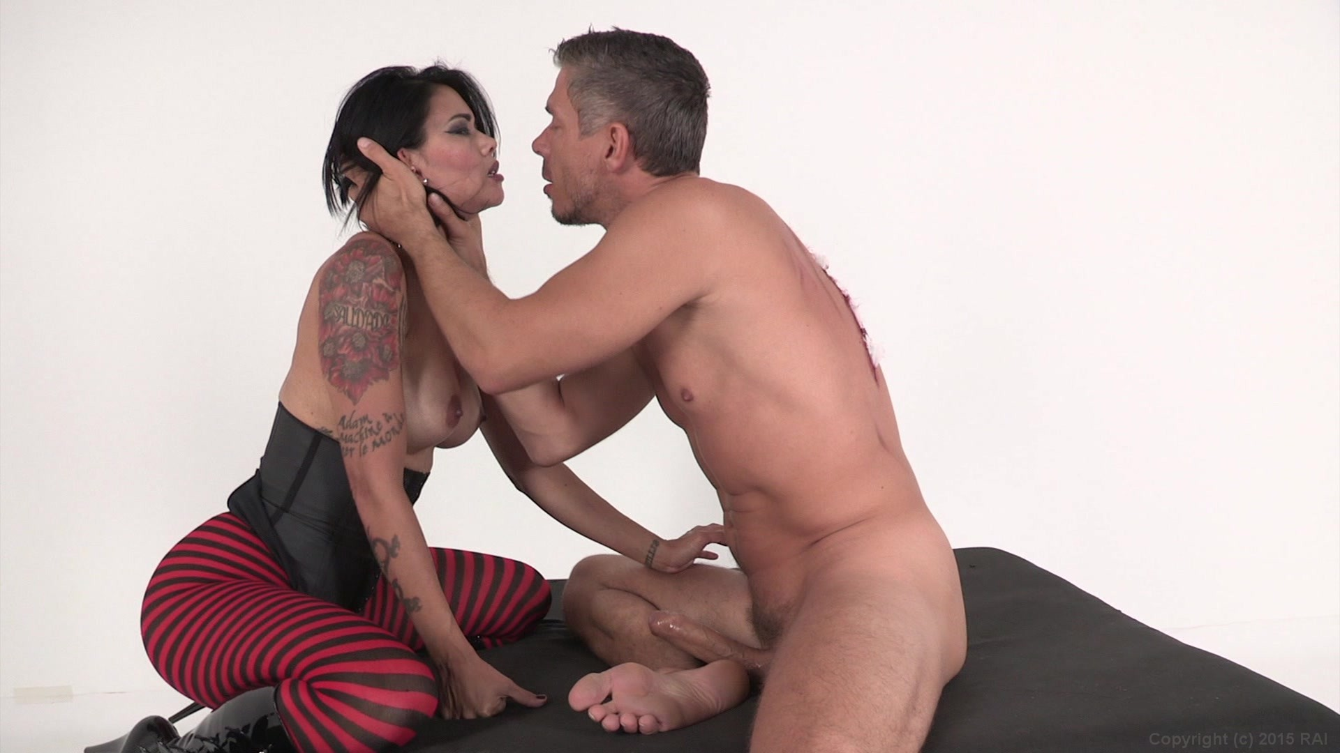 Scene with Mick Blue and Dana Vespoli - image 8 out of 20