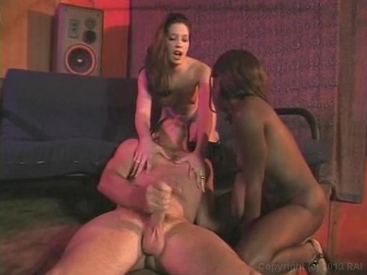 Summer of sam orgy