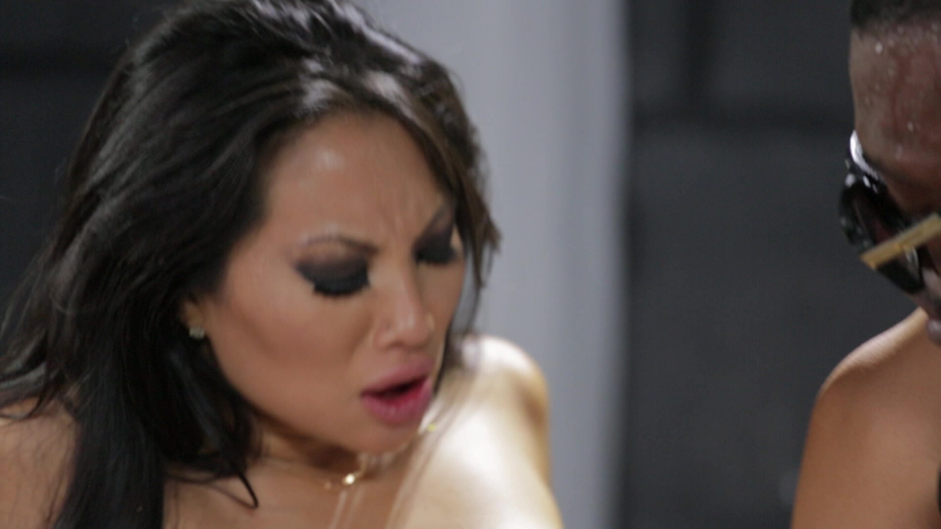 Scene with Asa Akira, Rob Piper XXX and Moe Johnson - image 19 out of 20