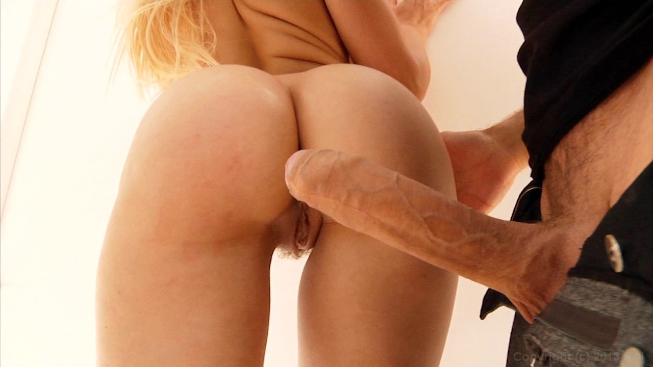 Scene with Mick Blue and Anikka Albrite - image 11 out of 20