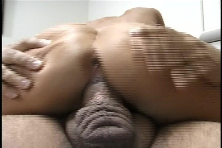 Carli banks cock