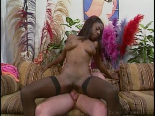 Black Glamour Girls 2 Cuba V. DeMoan T. Bone Heatwave