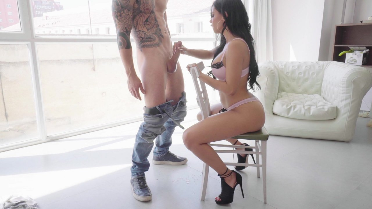 Scene with Nacho Vidal - image 5 out of 20