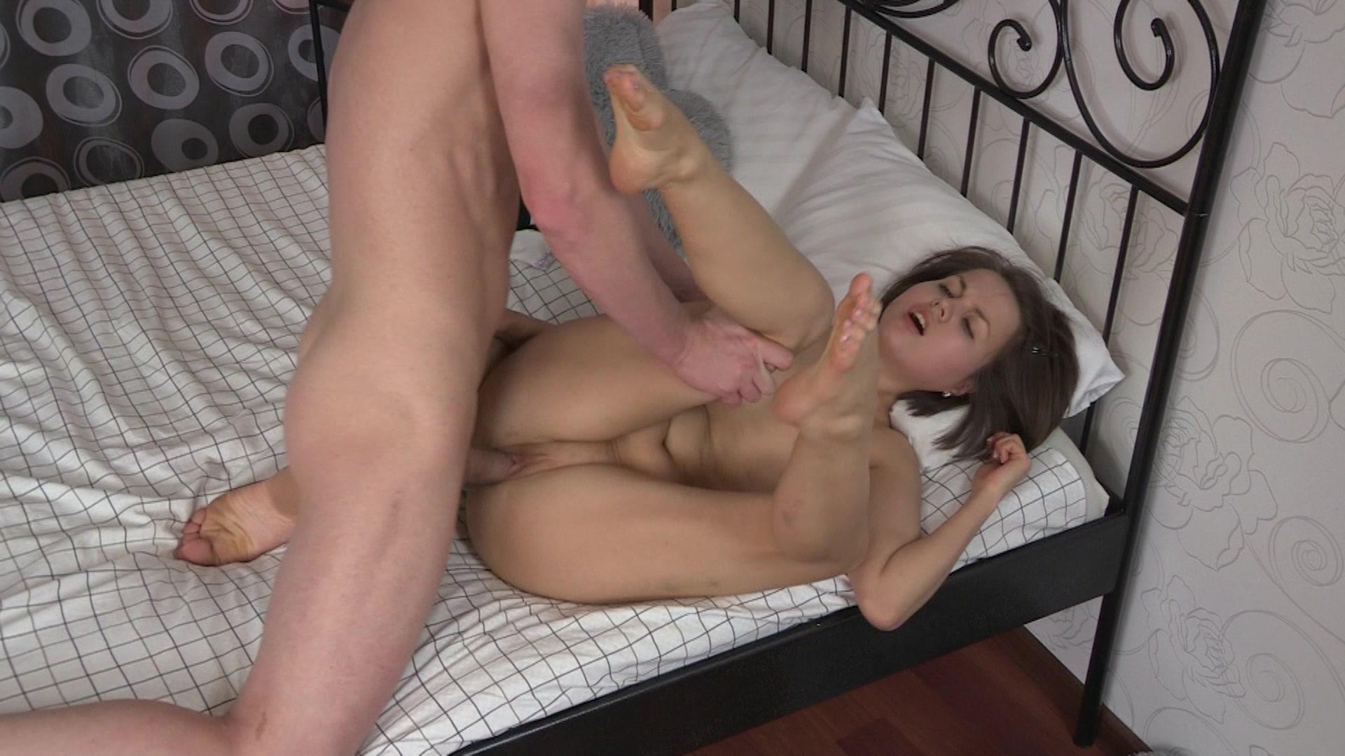 Sweethearts anal 3