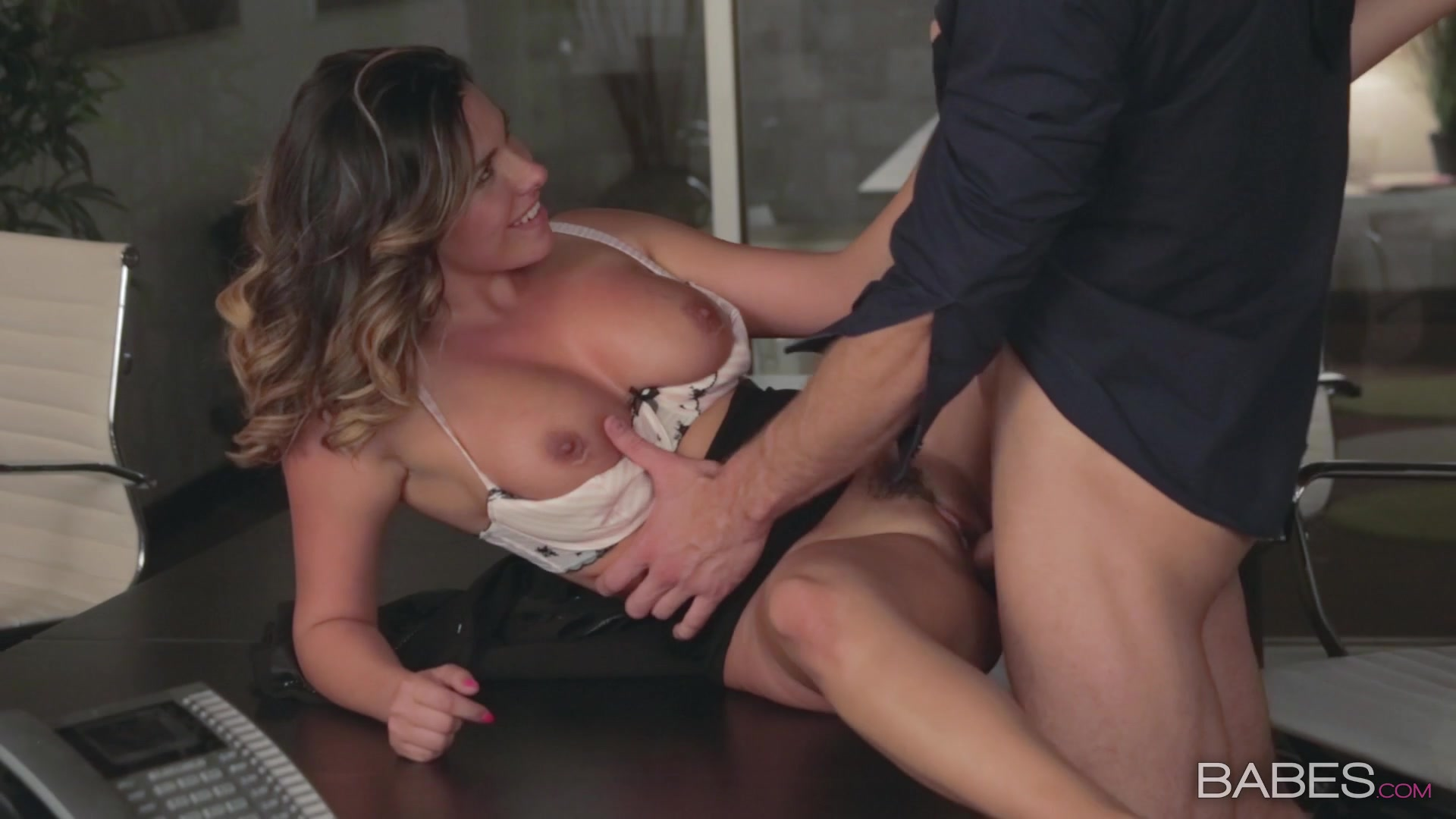 image Babes office obsession alexa tomas and joel finding mr