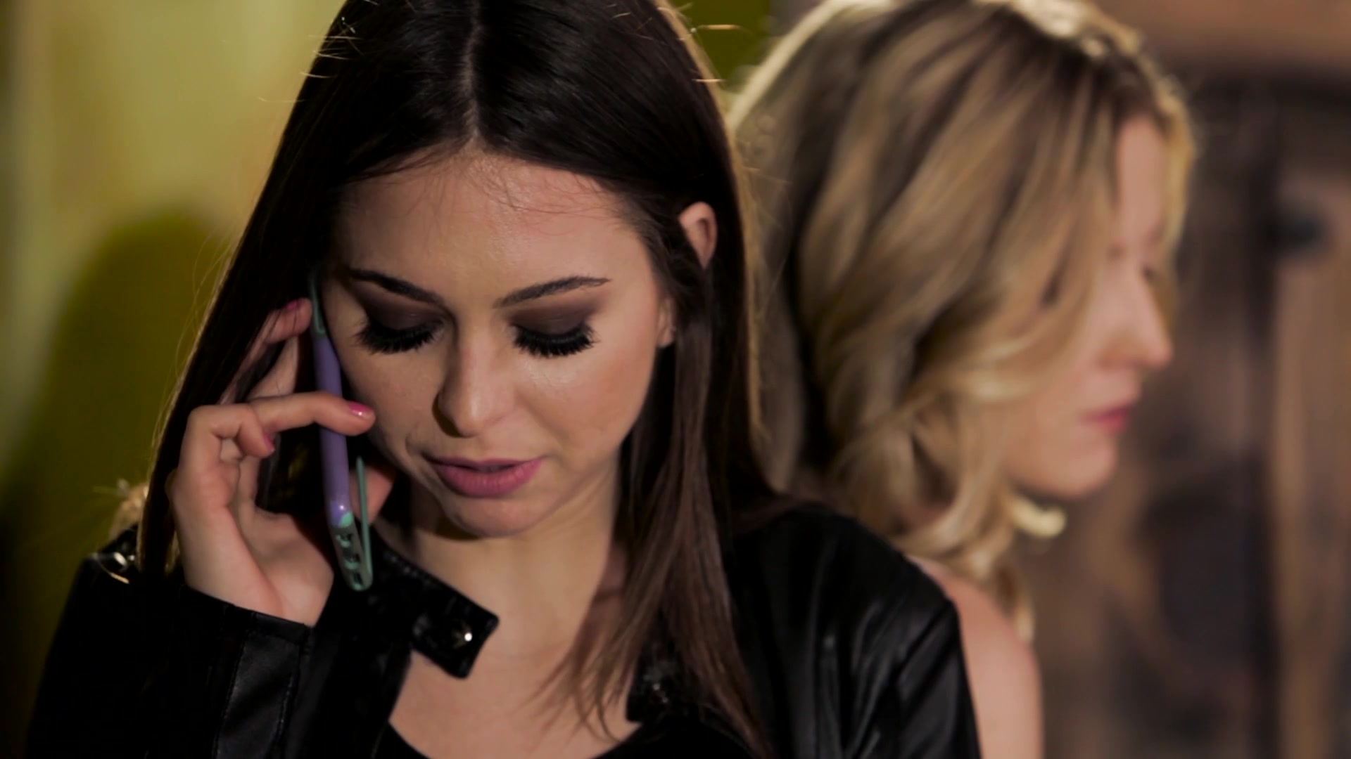 Scene with Reena Sky and Riley Reid - image 3 out of 20