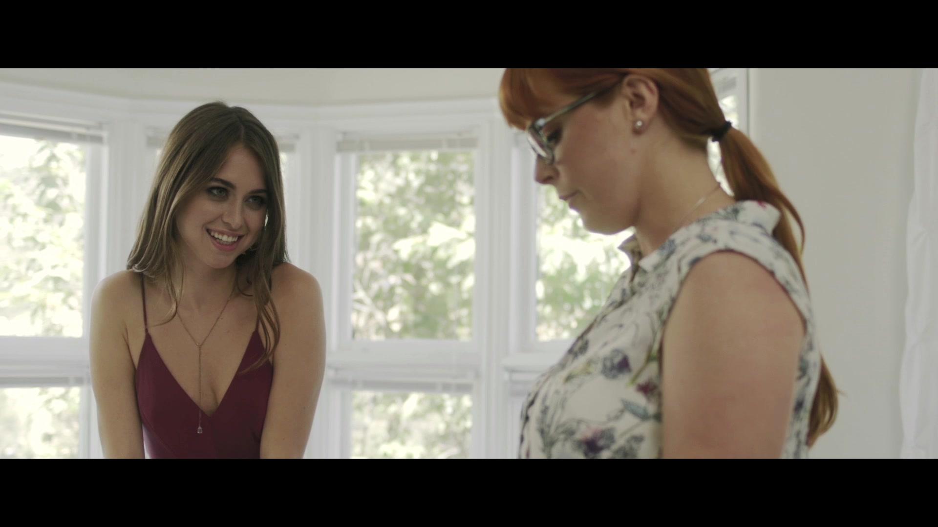 Scene with Riley Reid and Van Wylde - image 2 out of 20