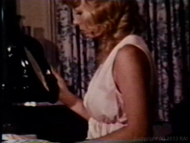 Strip video film clip bettie page