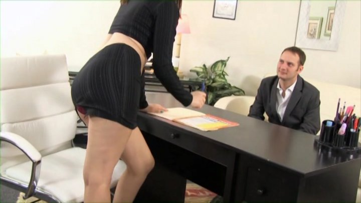 My Milf Boss Preview 64