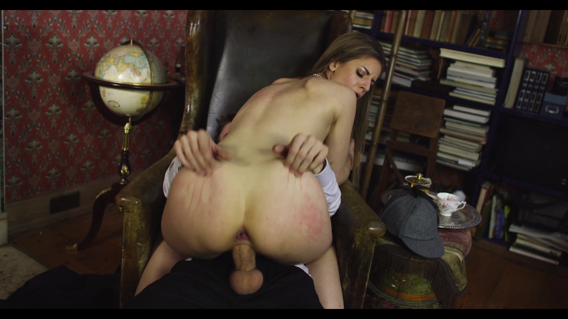Scene with Stella Cox - image 20 out of 20