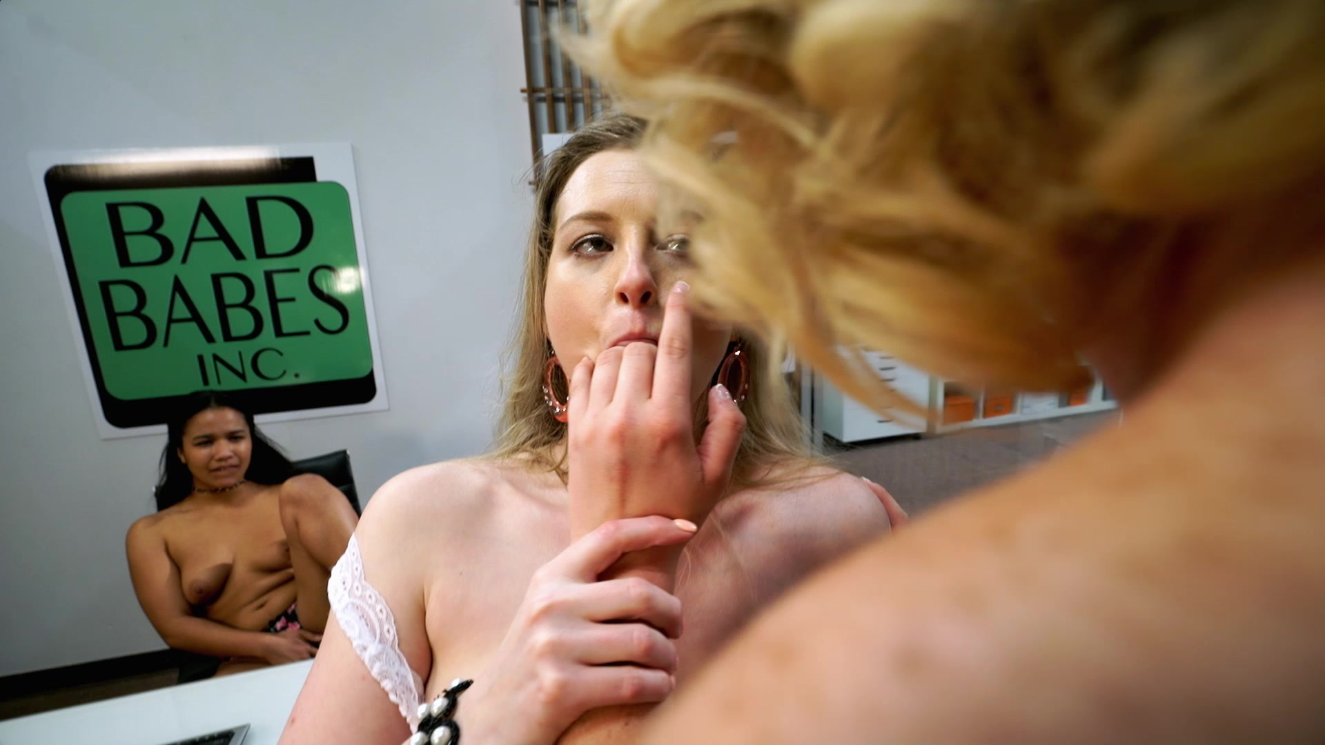 Scene with Tiffany Watson - image 1 out of 20