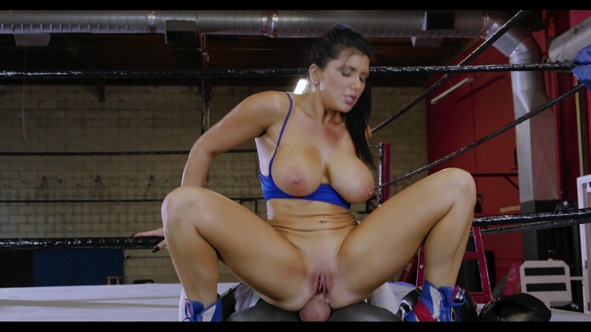 Scene with Xander Corvus and Romi Rain - image 18 out of 20