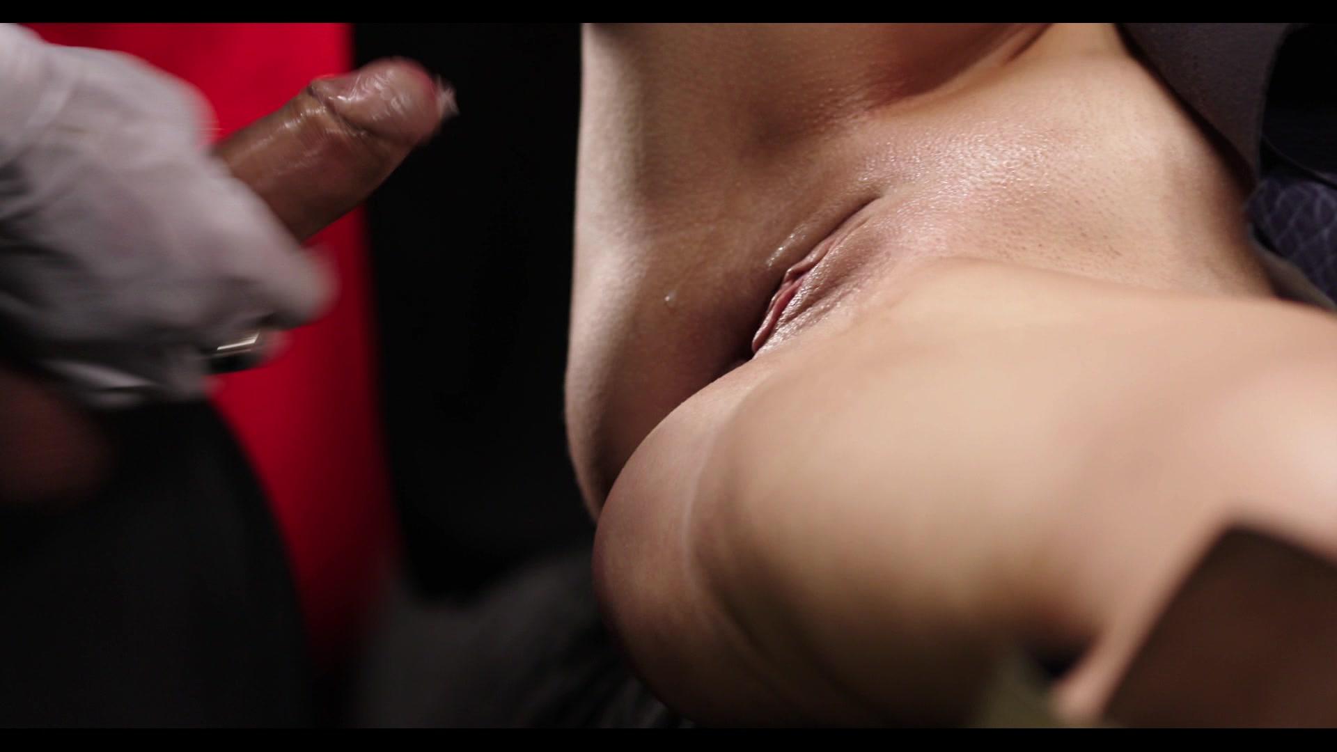 Scene with Xander Corvus, Tyler Nixon and Romi Rain - image 8 out of 20