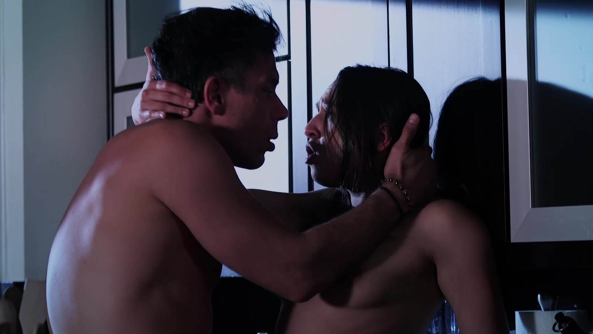 Scene with Mick Blue and Sara Luvv - image 9 out of 20