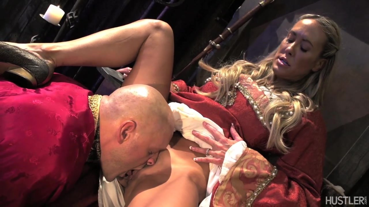 Scene 3 Starring: Brandi Love Length: 27 min