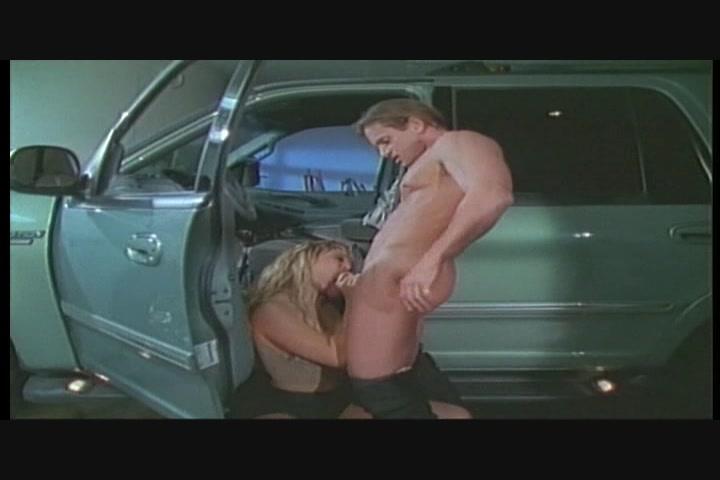 Ian daniels vince vouyer porn