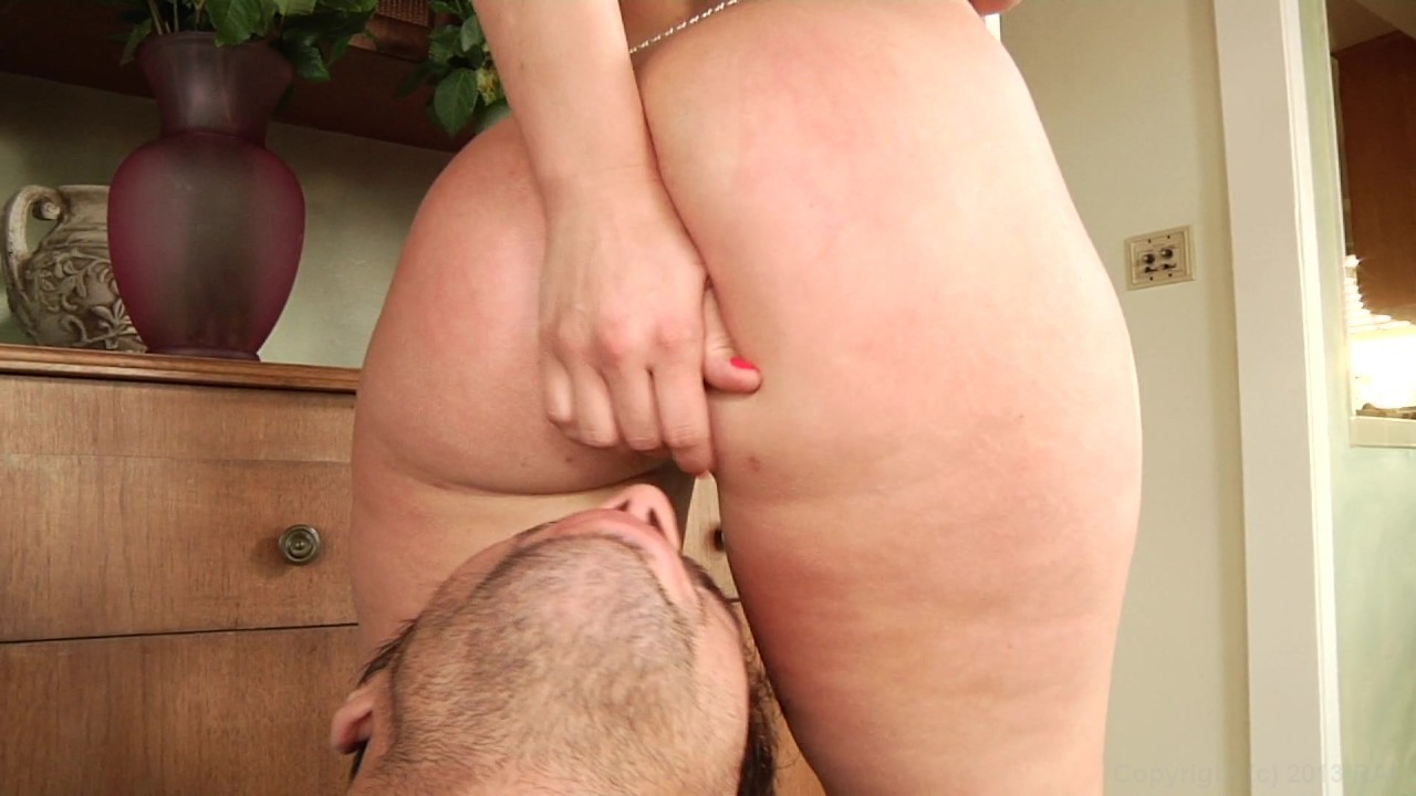 Big wet asses 16 amazing video!
