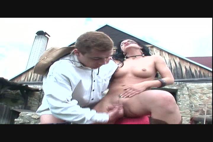 Pussy Spurt 92