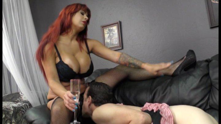 Big cocks video gay threesome