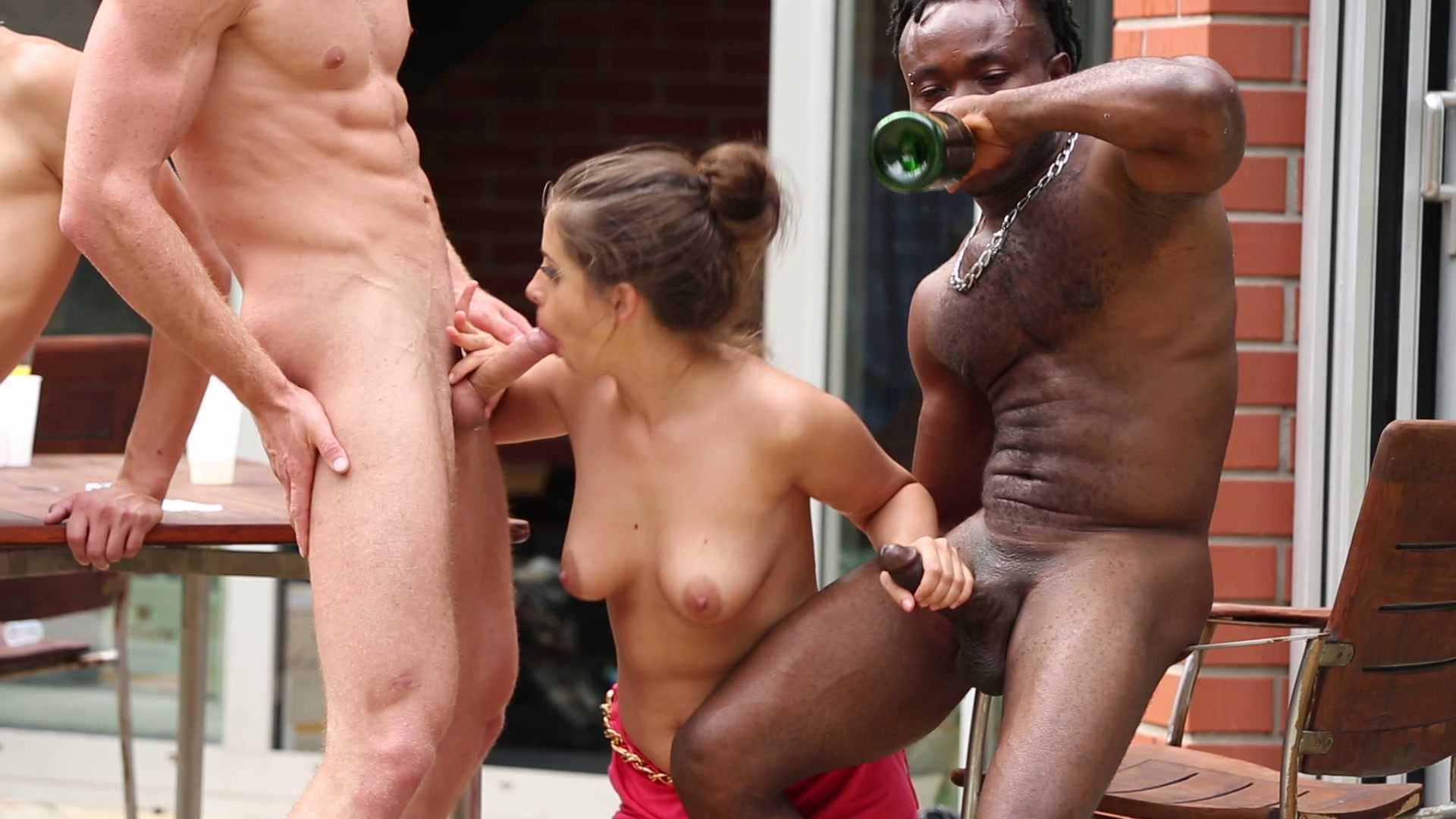 gallery Bisexual porn free